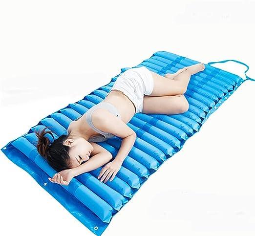 ZDW Cojín de aire, colchón de cama individual, colchón de ...