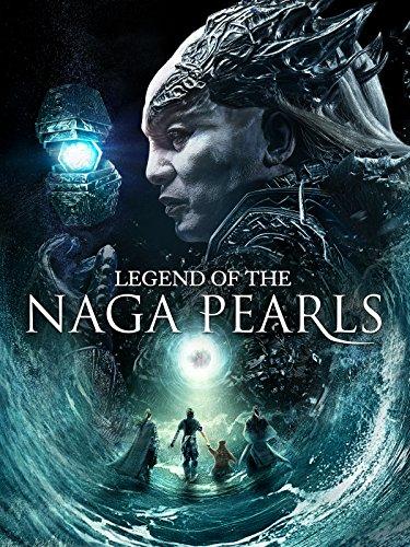 Legend of the Naga Pearls - Legends Usa