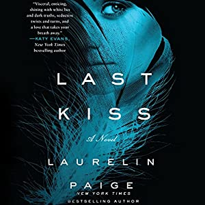 Last Kiss Audiobook