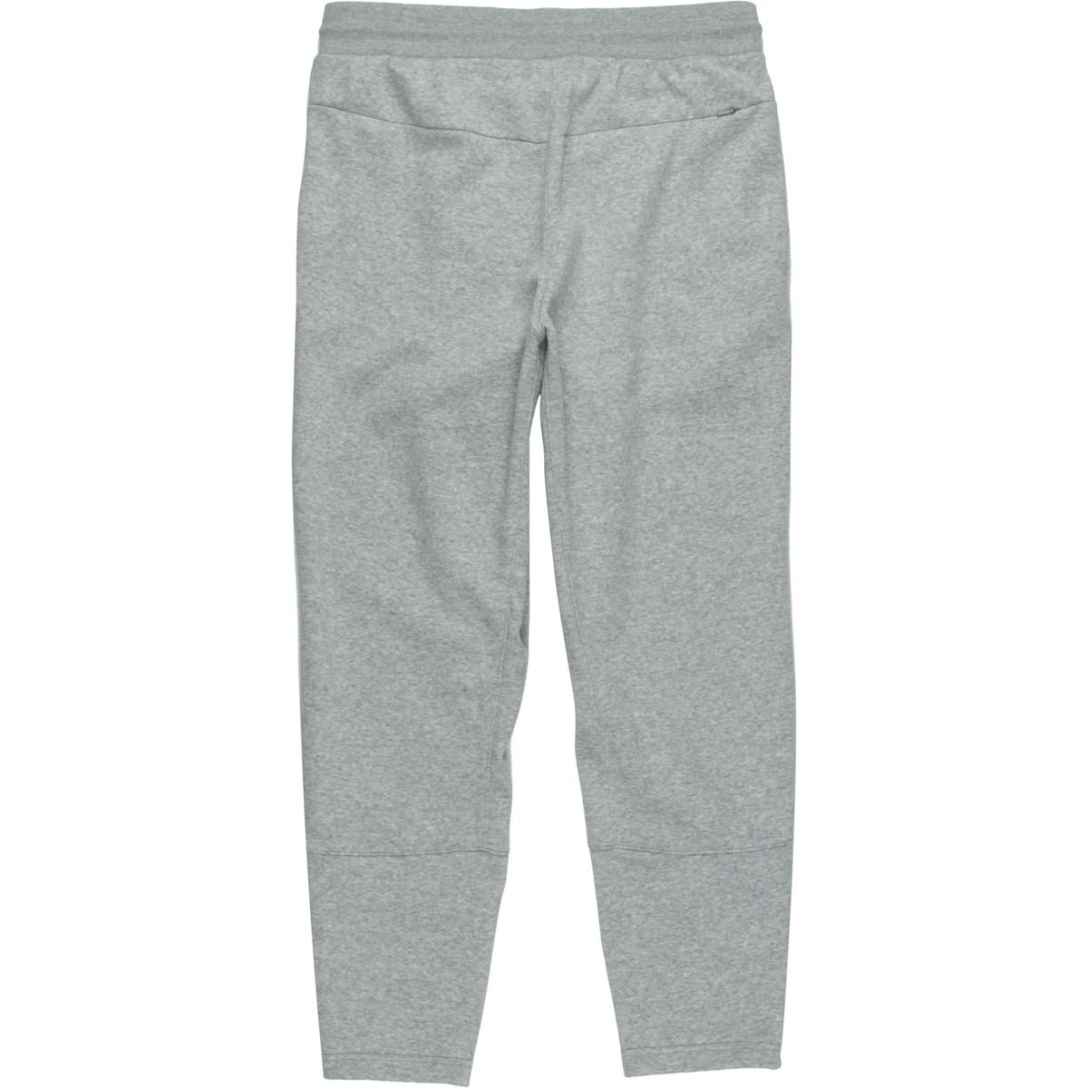 : adidas Originals Sport Luxe Men's Zip Pants Grey