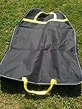 *NEW* Super size JL Golf Waterproof Electric Trolley Cover bag takes motocaddy clicgear Powakaddy Hillbilly
