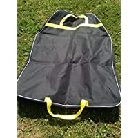 *NEW* Super size JL Golf Waterproof Electric Trolley Cover bag takes motocaddy clicgear Powakaddy Hillbilly