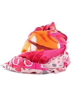 GUESS AW7520 VIS03 Foulards Femme TU  Amazon.fr  Chaussures et Sacs 9ce82a5c13c