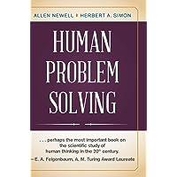 Human Problem Solving