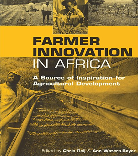- Farmer Innovation in Africa: A Source of Inspiration for Agricultural Development