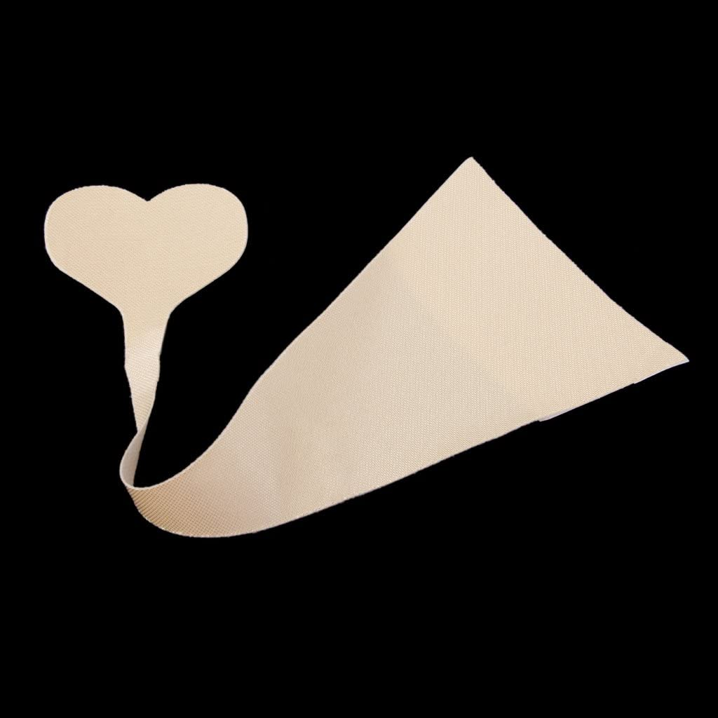 Dolity 5 pezzi Perizomi String Tanga Perizoma Slip Intimo Lingerie Adesivo Mutande C-string per Donne Ragazze
