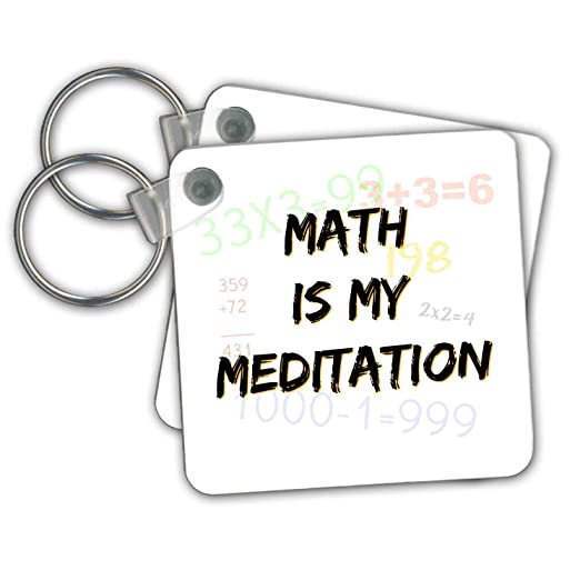 Amazon com: Carrie Merchant 3drose quote - Image of Math Is My