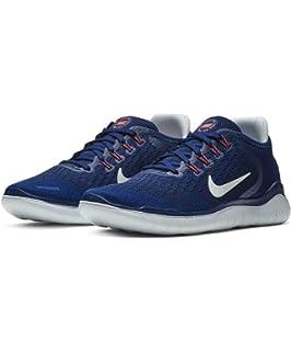 promo code 0286f c85c1 Nike Damen WMNS Free Rn 2018 Leichtathletikschuhe