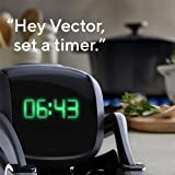 Vector Robot by Anki, A Home Robot Who Hangs Out