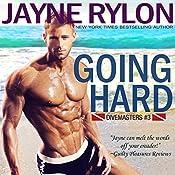 Going Hard: Divemasters, Book 3 | Jayne Rylon