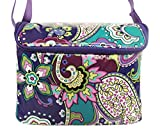 Vera Bradley Stay Cooler Heather