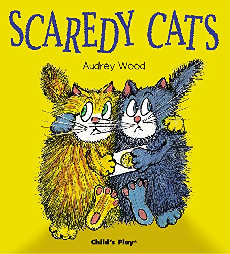 Scaredy Cats (Child's Play Library)