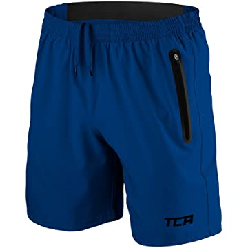 TCA Elite Tech Running Shorts