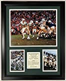 """Legends Never Die NFL 1968 York Jets Super Bowl III Champions Framed Double Matted Photos, 18"""" x 22"""""""
