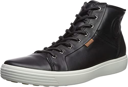 ECCO Men's Soft 7 Sneaker: Amazon.co.uk
