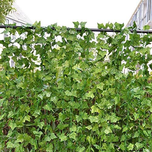 Vine Leaves - 4