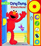 Sesame Street, Ding Dong, Elmo's Here!, Editors of Publications International, 141279613X