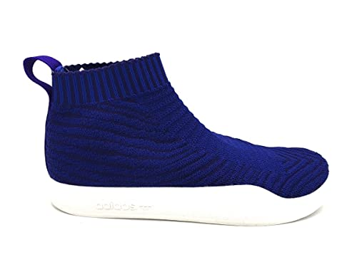 adidas Adilette PK Sock Sneakers Blu Bianco CQ3101 (44.5