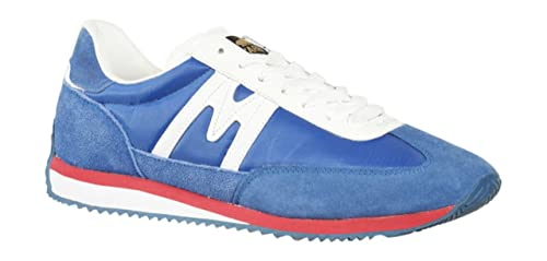 Karhu Turkish Sea - Zapatillas para hombre, multicolor, talla 45: Amazon.es: Zapatos y complementos
