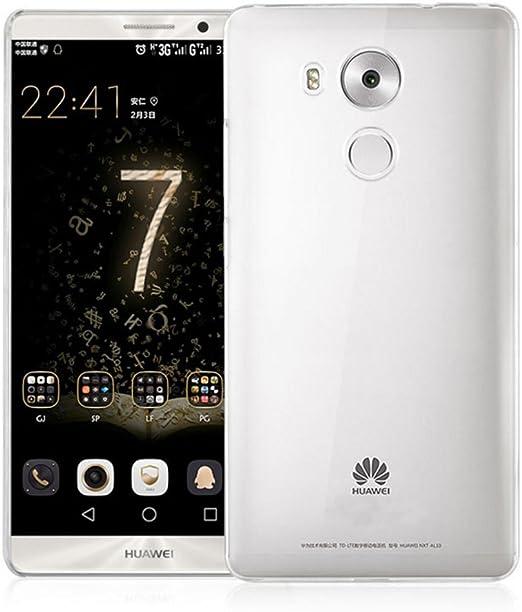 INNObeta FR-4BRX-NZRY - Funda TPU Silicona para Huawei Mate 8 ...
