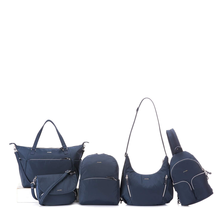 Pacsafe Stylesafe Sling Backpack a3b5ef0e25157