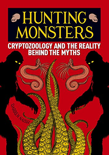 Hunting Monsters: Cryptozoology and the Reality Behind for sale  Delivered anywhere in USA