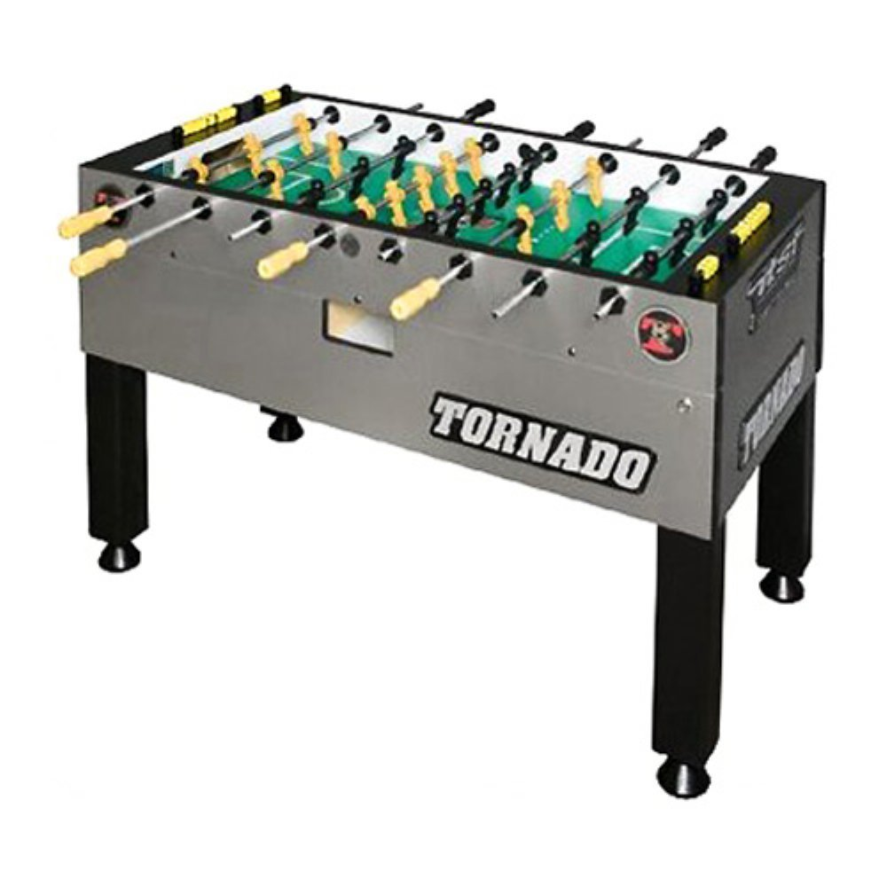 Tornado Tournament 3000 Foosball Table by Tornado