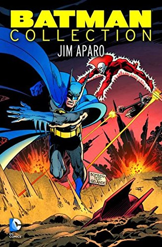 Batman Collection: Jim Aparo: Bd. 3