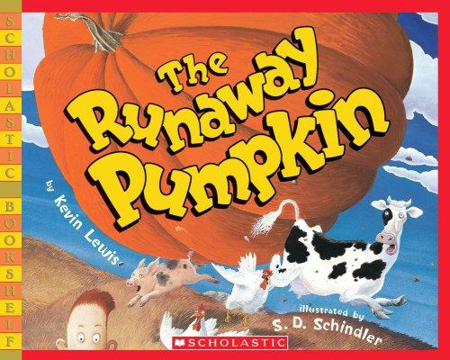 Halloween Songs And Games For Preschoolers (The Runaway Pumpkin)
