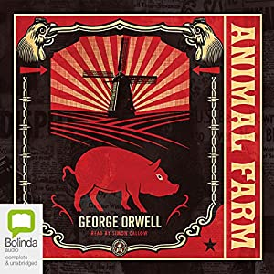 Animal Farm Audiobook
