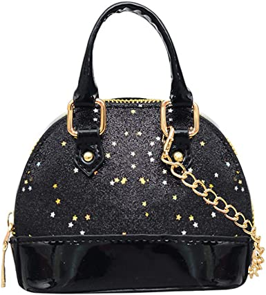Princess Charms Tassels Shoulder Crossbody Bag Pretty Handbags for Children  Hot