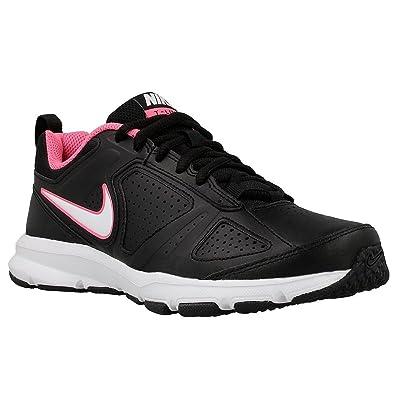Nike Wmns Tlite Xi - 616696016 - Color White-Pink-Black - Size: