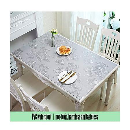 COOLroad Mantel Protector de Mesa para Cocina, Comedor y Muebles ...