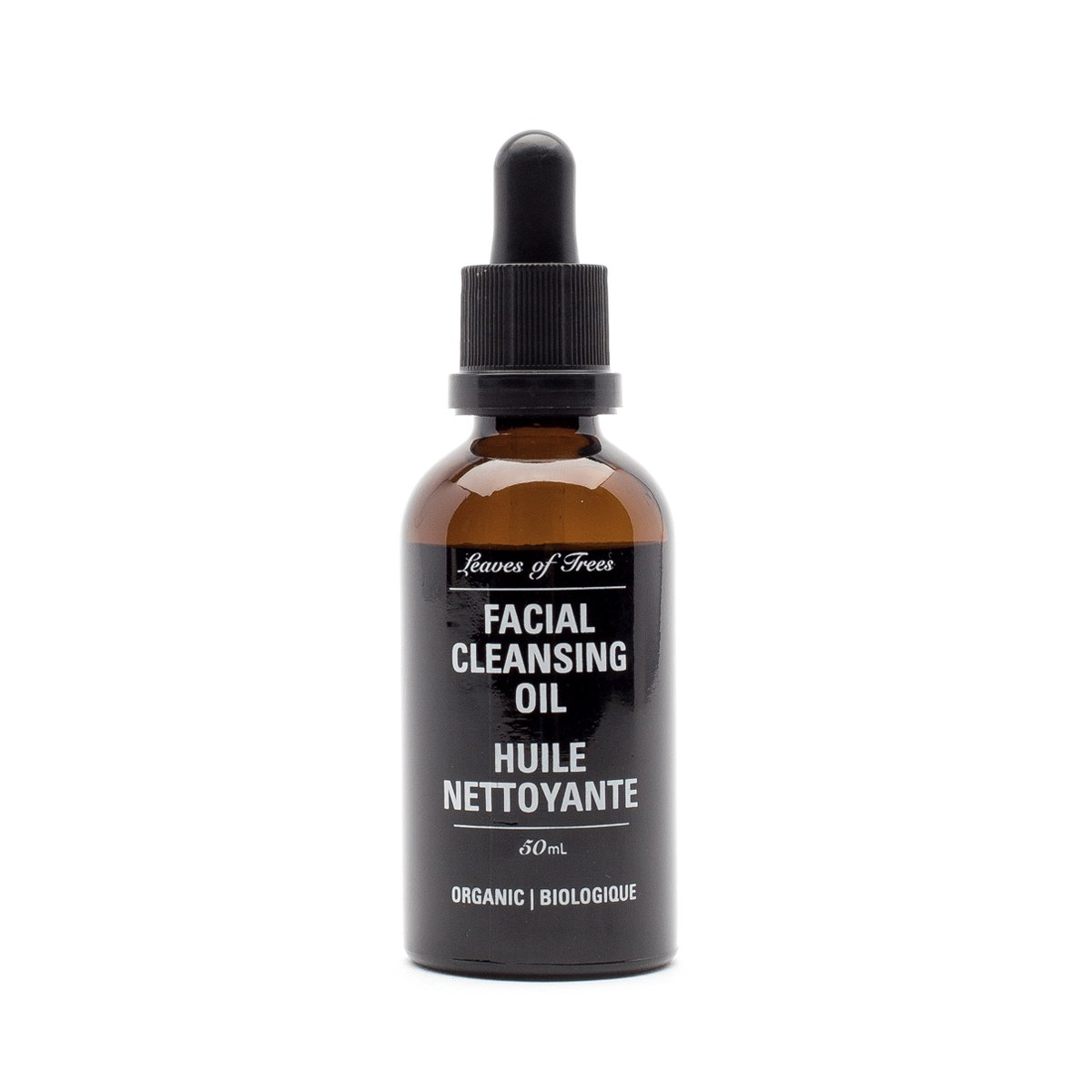 Leaves of Trees Facial Cleansing Oil 50 mL