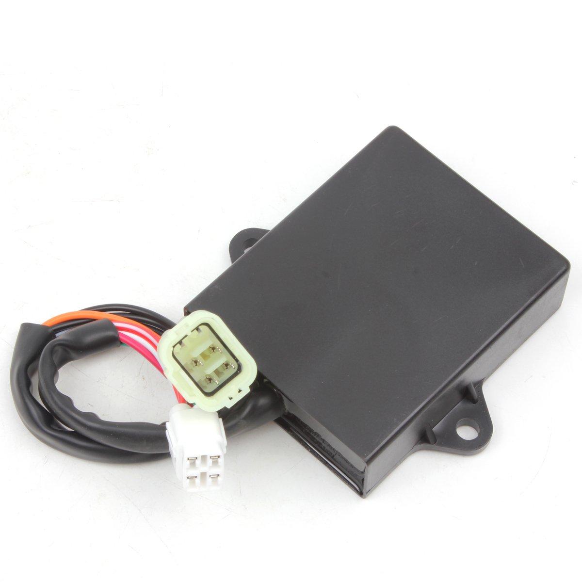 Wingsmoto Ignition CDI Box fit for YAMAHA Banshee 350 YFZ350 1997-2006 3GG-85540-10-00