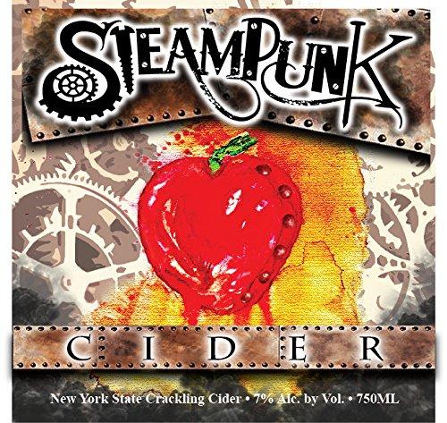 Leonard Steampunk Cider