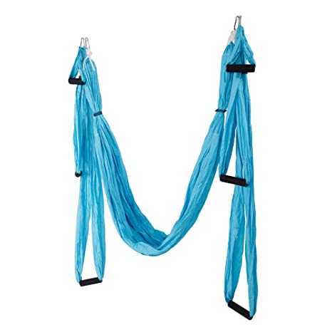 Amazon.com : Aerial Yoga Swing Ultra Strong Antigravity ...