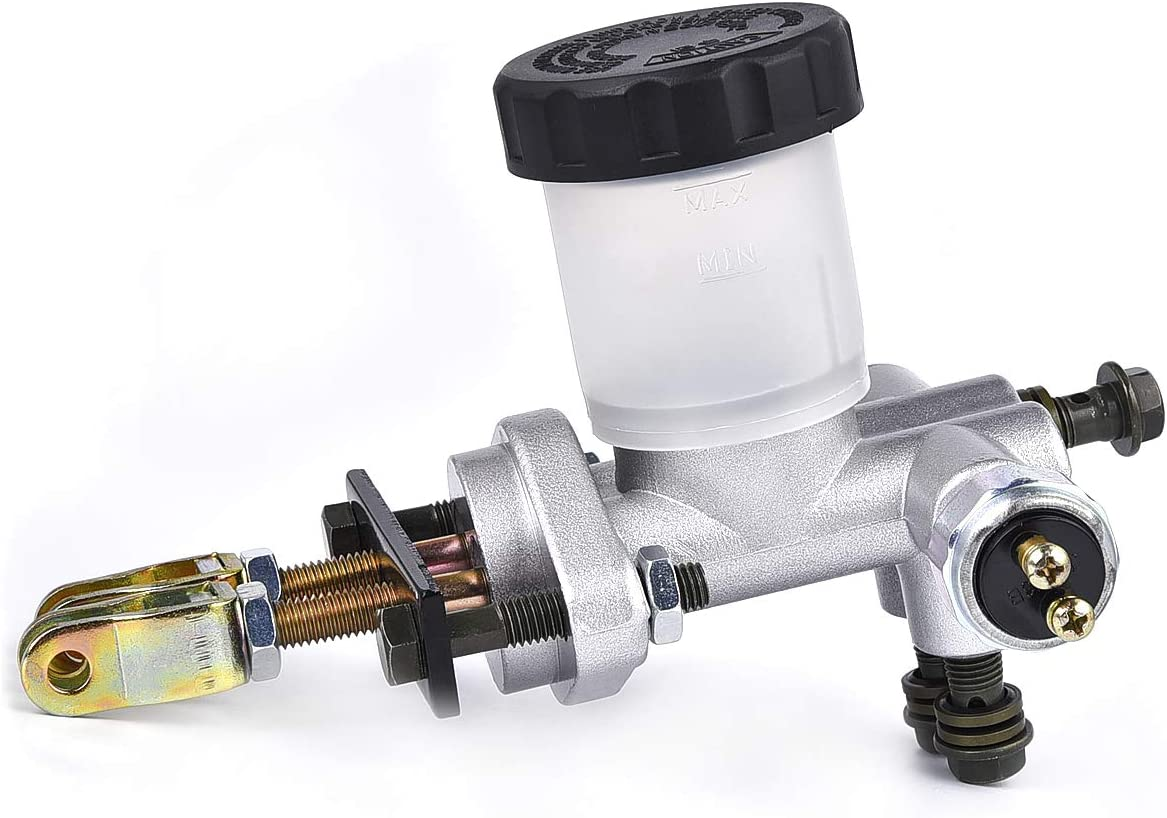Carter Talon 150 150cc Go Kart Dune Buggy Hydraulic Brake Master Cylinder Assembly 552-3005 509-3005