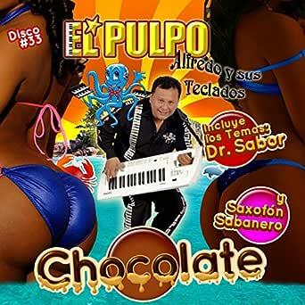 Bailame de El Pulpo Alfredo Y Sus Teclados en Amazon Music - Amazon.es
