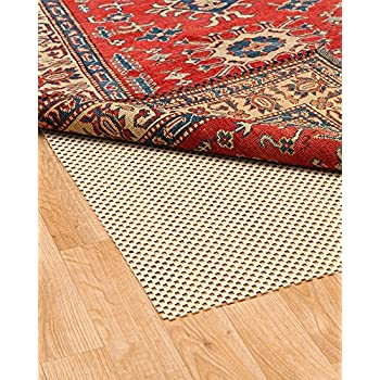 Exceptional This Item Eco Hold Rug Pad 8u0027 X 10u0027   100% Heavier And Thicker Than Most Rug  Pads, Provides Extra Cushion, For All Hard Surfaces, Earth Friendly