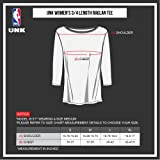 NBA Indiana Pacers Women's T-Shirt Raglan