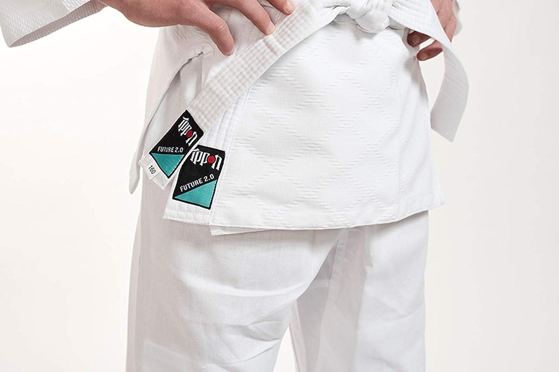 /Traje de Judo Infantil Future Ippon Gear/