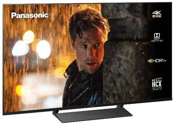 Panasonic ® - TV Led 100 Cm (40) Panasonic Tx-40Gx810E Uhd 4K HDR Smart TV, Procesador Hcx: BLOCK: Amazon.es: Electrónica