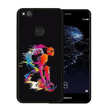 WoowCase Funda Huawei P10 Lite, [Huawei P10 Lite ] Funda ...
