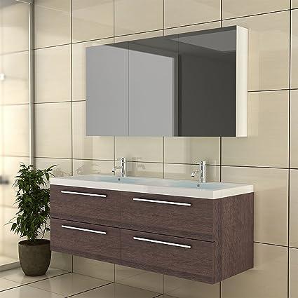 Lavado Espacio/cuarto de baño doble lavabo/de muebles de baño lavabo ...