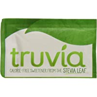 Truvia天然甜味剂,400包(净含量42.3盎司)