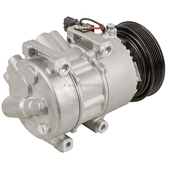 Amazon.com: AC Compressor & A/C Clutch For Hyundai Tucson Kia Sportage - BuyAutoParts 60-03377NA New: Automotive