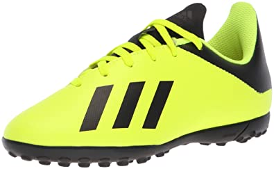 83616ca35 adidas Unisex X Tango 18.4 Turf Soccer Shoe