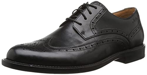 2628d0319d4 Clarks Men s Dorset Limit Brogues  Amazon.co.uk  Shoes   Bags