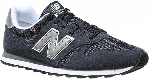 New Balance Herren 448 Core-ML373NAY Sneaker, Blau (Navy ...